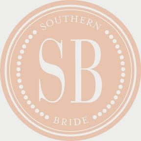 Fantasy Wedding Styled Shoot. Featured by the Southern Bride.