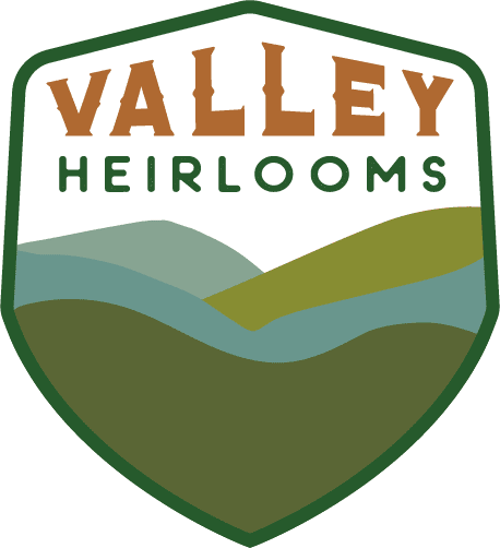 Valley Heirlooms